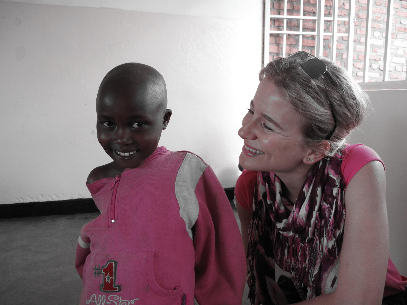 Mi viaje a Goma