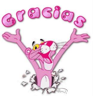 Hoy es el día para dar las gracias!!!!!