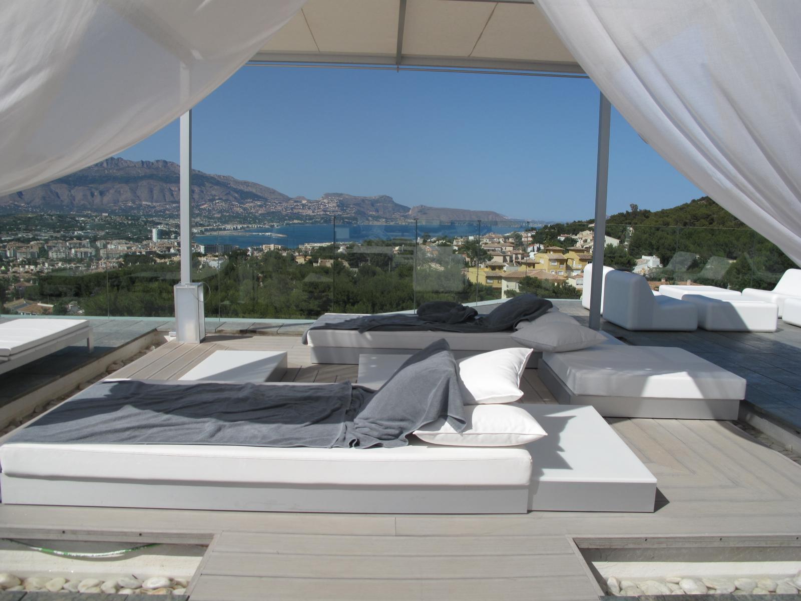 Altea un lugar para descansar y meditar blog mar a - Hotel sha altea ...