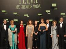 XIX Premios Moda Telva