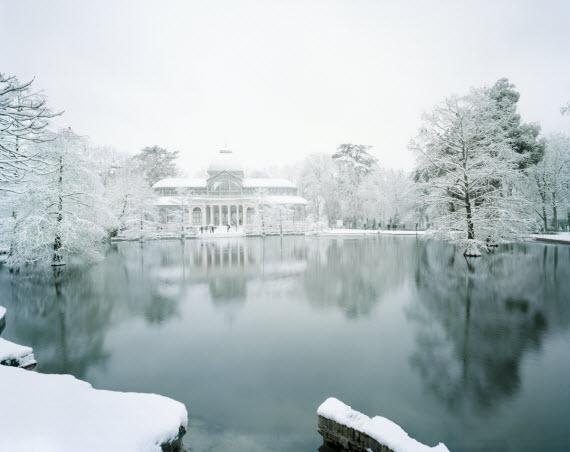 Ohhhh…Blanca Navidad!!!!!!