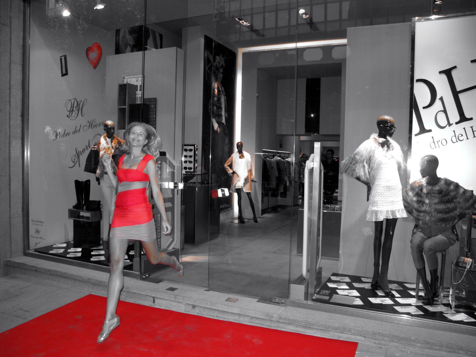 "La semana más ""fashion"" de Madrid!!!!!!!"