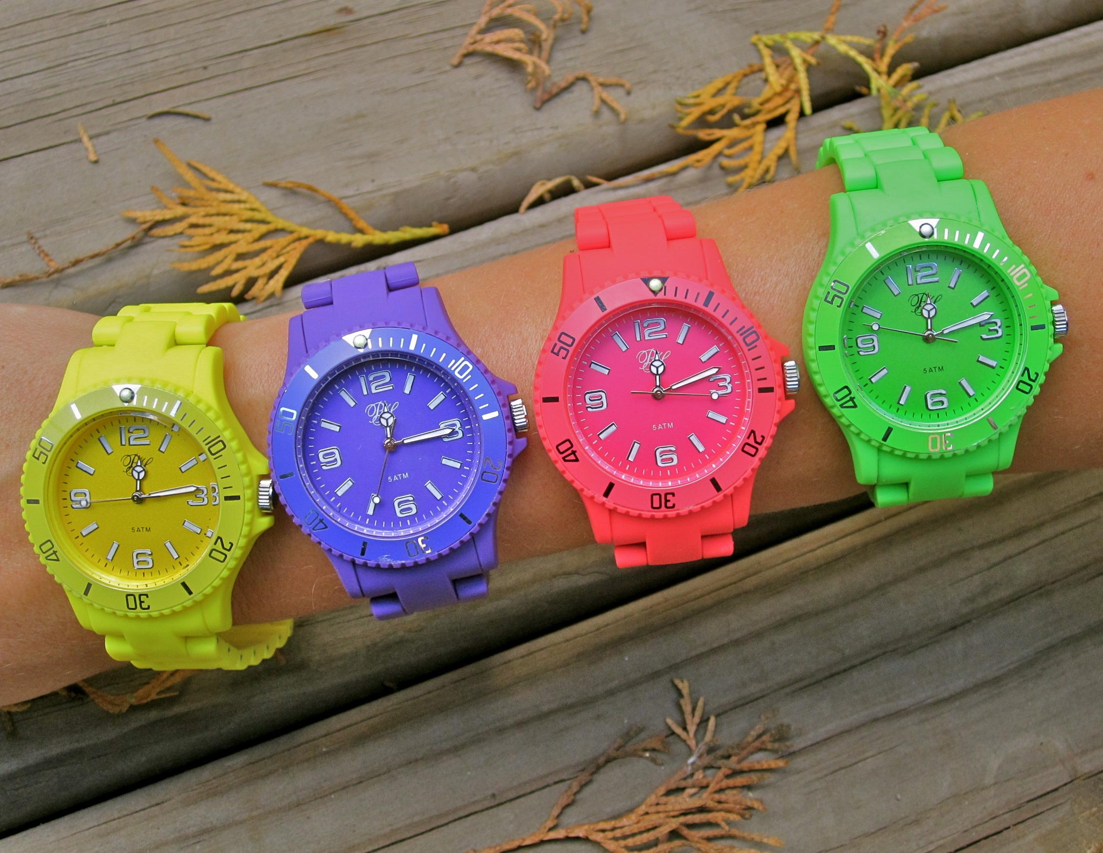 ¿¿¿¿Deseáis un reloj PdH Sport????