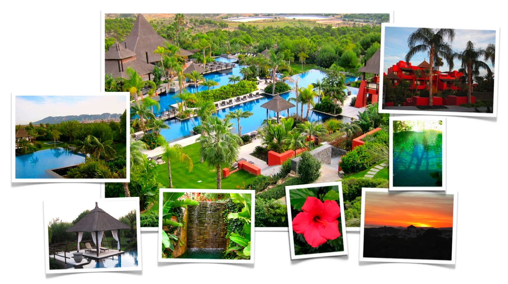 ¿¿¿Os apetecería viajar a Thailandia sin necesidad de salir de España???