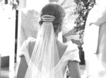 Detalles de una boda chic
