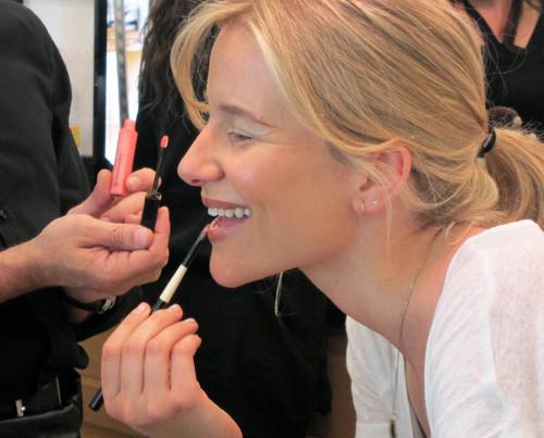 Barra de labios de la colección de este verano Rich Lip Color - Soft Nude