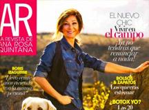 """Y en la revista AR de Octubre 2011 cuento mis """"tips"""" camperos…"""