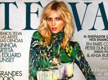 ¡¡Mis secretos de belleza en el número de Octubre 2011 de Telva!!