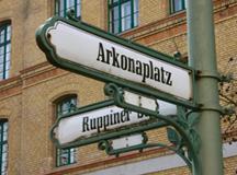 Berlín y sus Flohmarkts