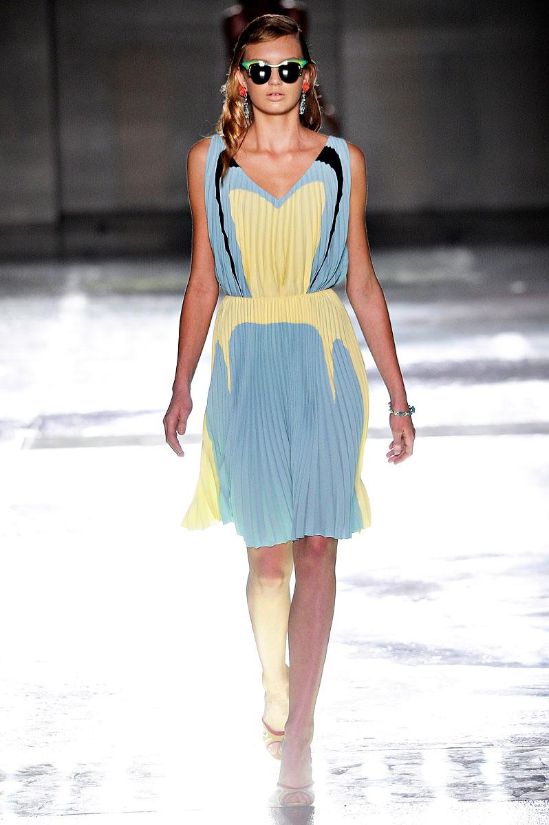 Consultorio Moda Febrero 2012 #04 | Blog María León Style