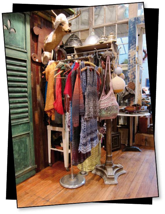 Decorar Tienda De Ropa De Mujer ~   con cosas originales para decorar vuestra casa y para vestiros