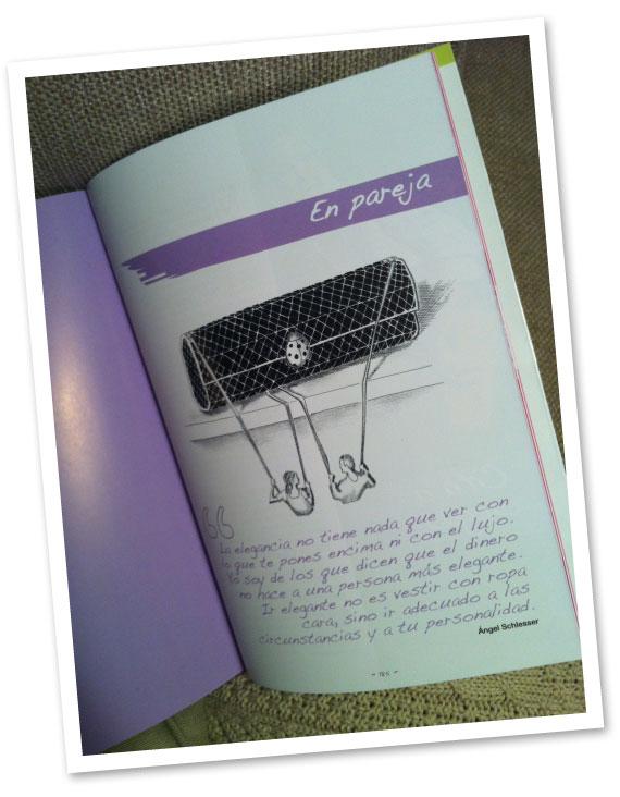 Ilustraciones del libro de María León por Juan Garaizabal