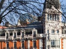 Casa Decor 2012