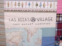 Tarde de moda en Las Rozas Village