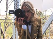 ¿Qué se cuece detrás de las cámaras de un reportaje de Hola Fashion?