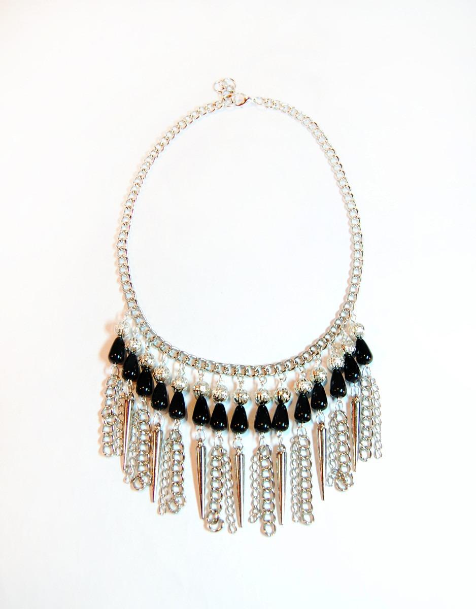 collar-plateado-con-puas-y-cadenas-tendencia-verano-2013_MLA-F-3163130576_092012