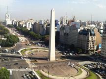 Conociendo Buenos Aires (Parte II)