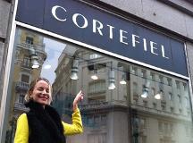 Gente con talento en Cortefiel