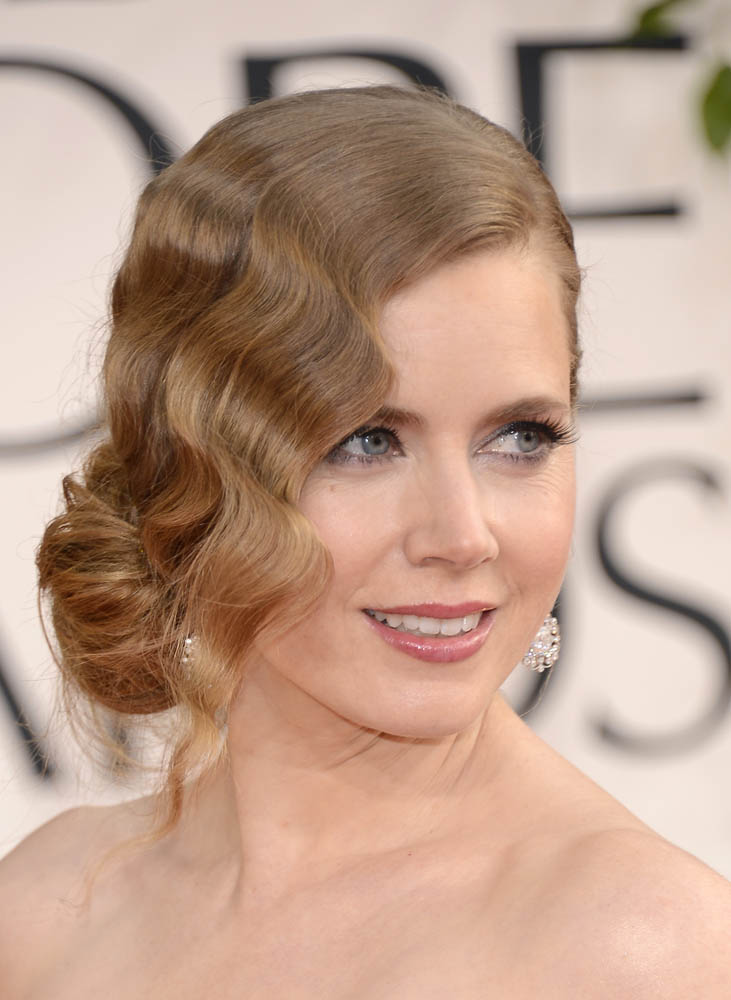 "NBC's ""70th Annual Golden Globe Awards"" - Arrivals"