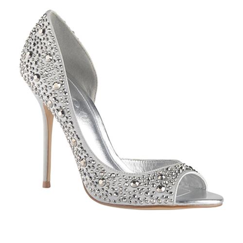 zapato-aldo-plateado