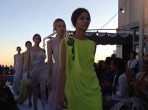 Arranca la Fashion Week en Madrid (Septiembre 2013)