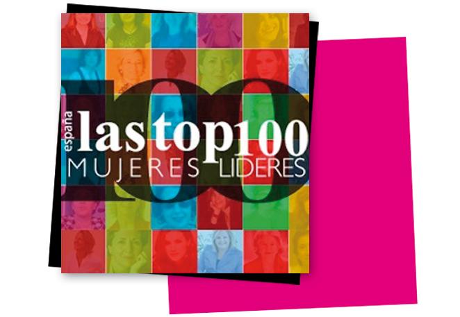 María León entre las top 100 mujeres líderes en España 2012