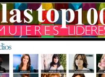 Las Top 100 Mujeres Líderes en España 2013