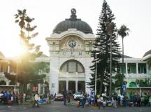 Un paseo por Maputo