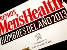 Premios Men´s Health 2013