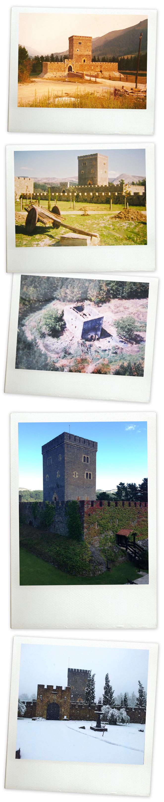 Torre de Loizaga