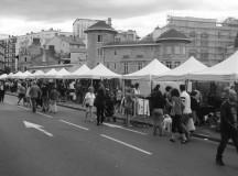 De compras por Biarritz