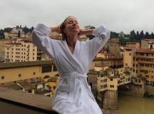 Un apetecible fin de semana en Florencia