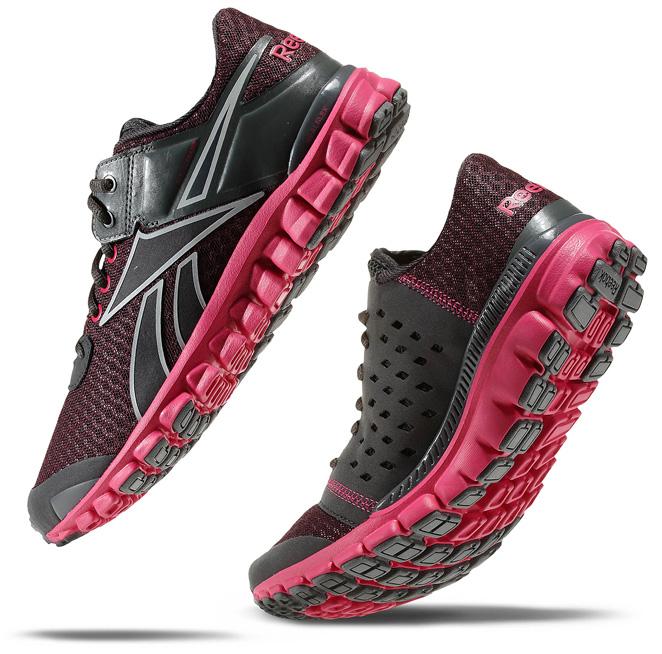 Estupendas zapatillas Reebok