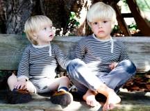 Omini, una firma para vestir a tus niños con mucho estilo