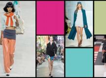 Tendencias de moda Primavera / Verano 2014