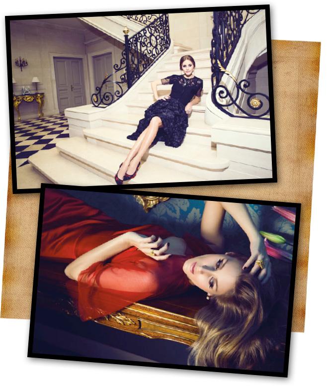 El apoyo de las celebrities en la moda española