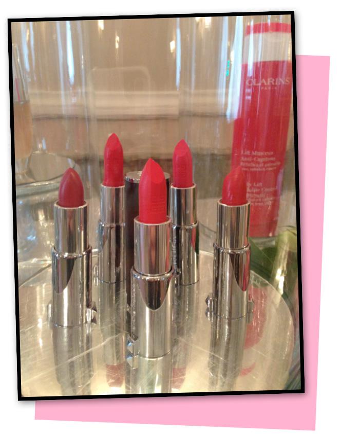 Le Rouge, de Givenchy.