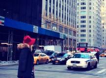Más sobre mi viaje a Nueva York Febrero 2014