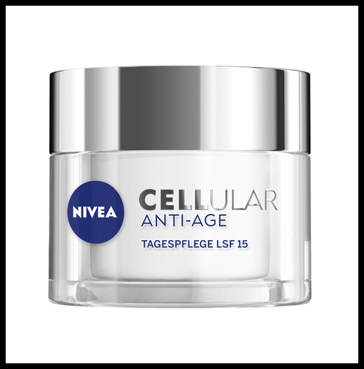 Cellular Anti-Age Nivea