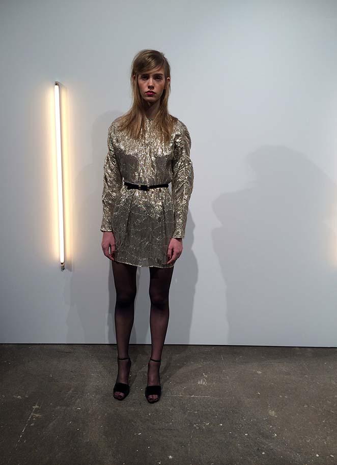 Modelos y vestidos de moda de Pedro del Hierro Madrid