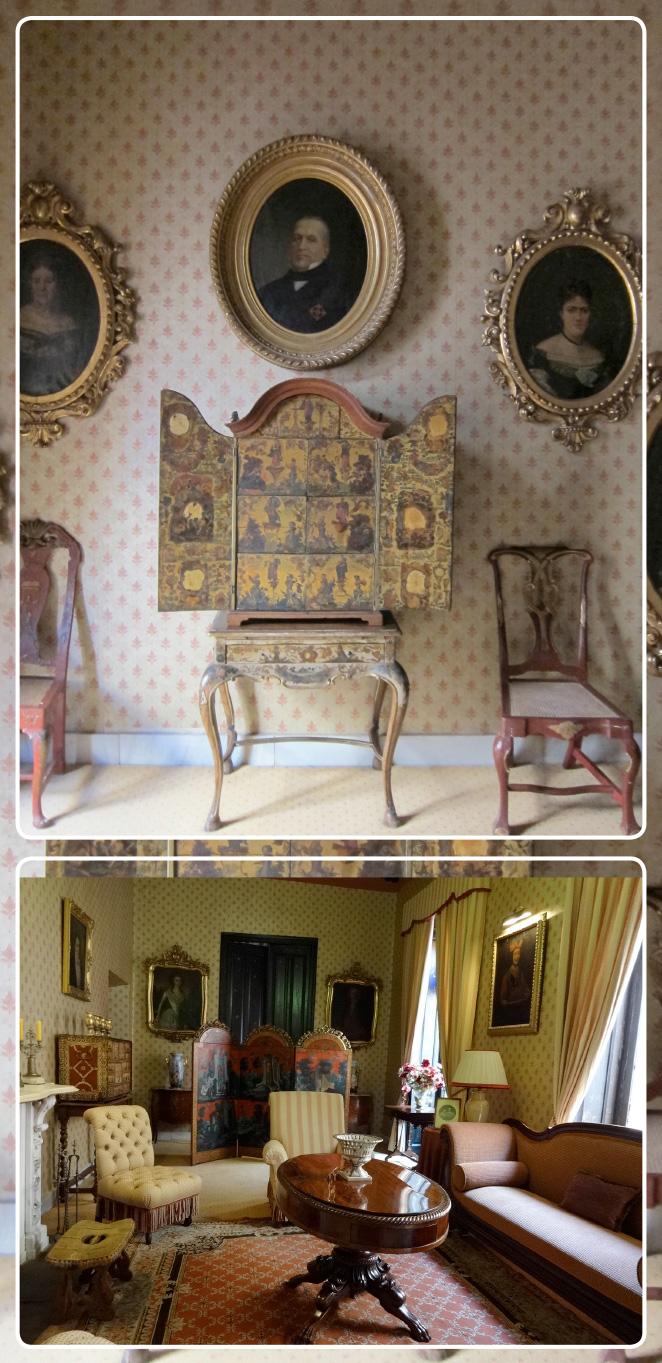 Salón de los Retratos
