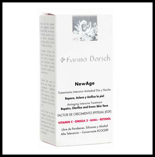 Farma Dorsch New Age