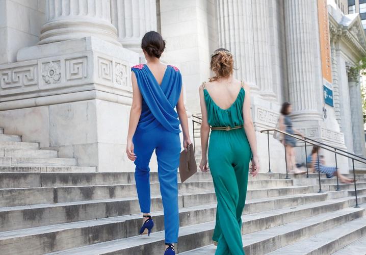 Consultorio estilo y moda marzo 2014 blog mar a le n for Boda en jardin como vestir