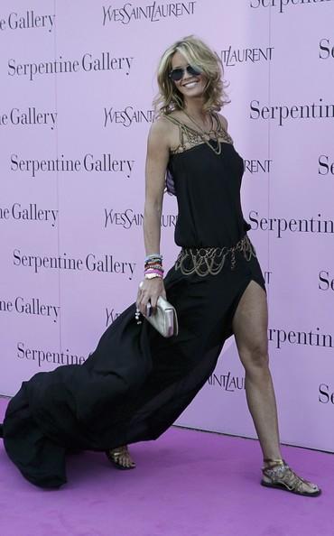 Elle+MacPherson+Sandals+Flat+Sandals+6NtkMDel_Jfl