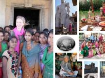 Viaje a India del Sur con Geográfica XXI. Capítulo #1. Llegada a Bangalore y rumbo a Mysore.
