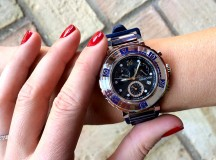 ¿Quieres conseguir un precioso reloj de Swarovski?