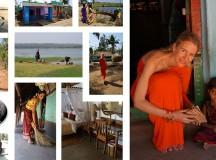 Viaje a India del Sur con Geográfica XXI. Capítulo #3.Disfrutando del campo en Kabini.
