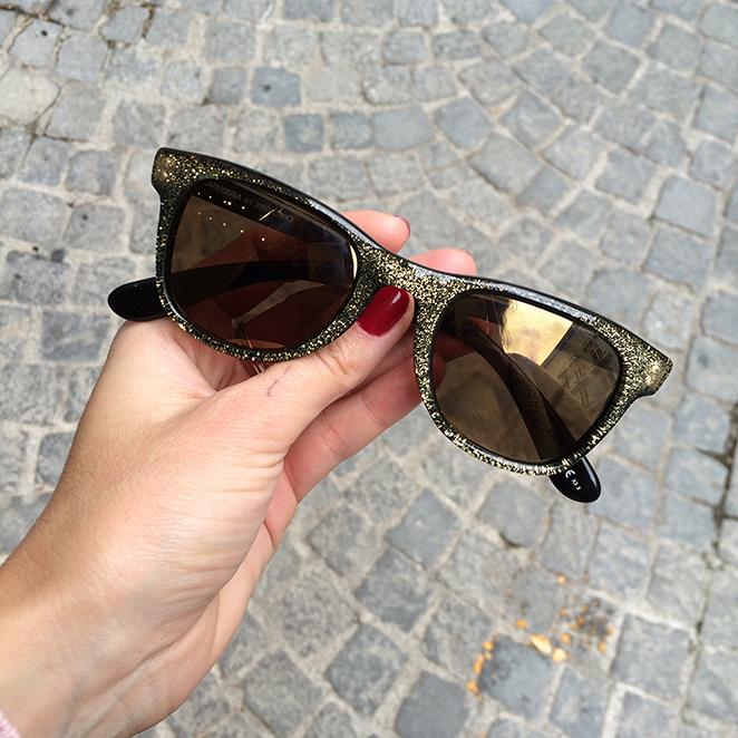 Gafas de sol de Jimmy Choo by Carrera