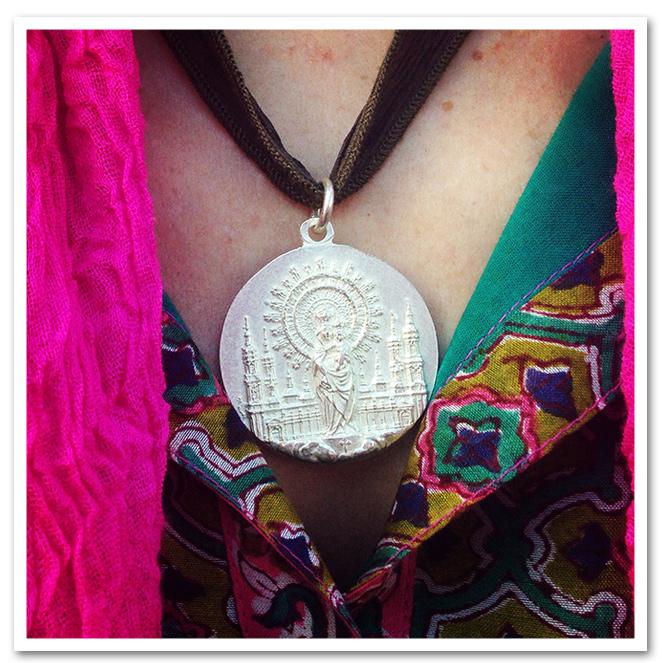 Medalla de BimbaSilverco