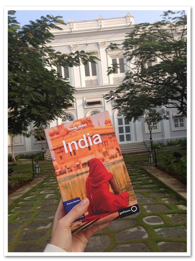 Guía de Lonely Planet!
